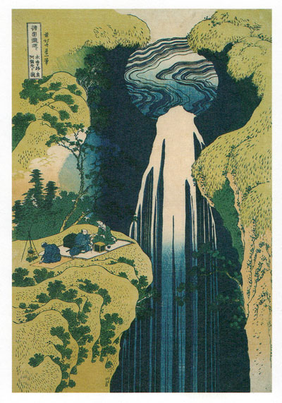 hokusai-waterfalls-1